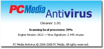Download PCMAV 1.91 Terbaru